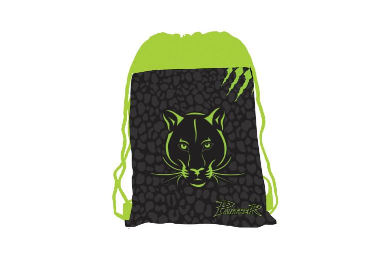 Sáček na cvičky PREMIUM Panther