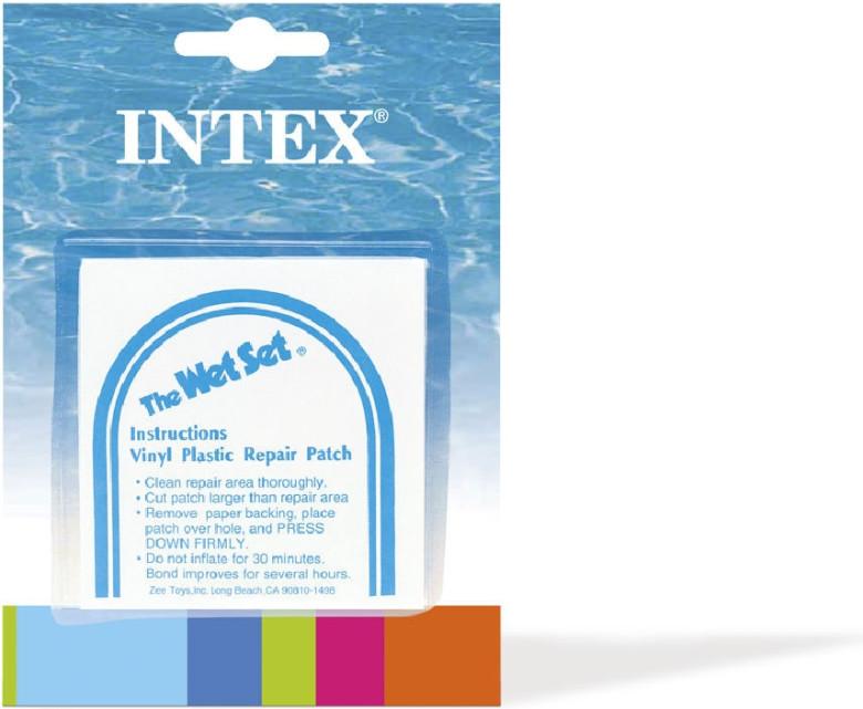 Samolepící záplaty INTEX 59631