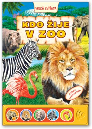 Kdo žije v zoo?