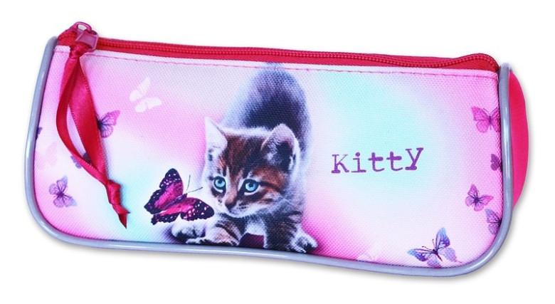 Etue Kitty Emipo - lodičková