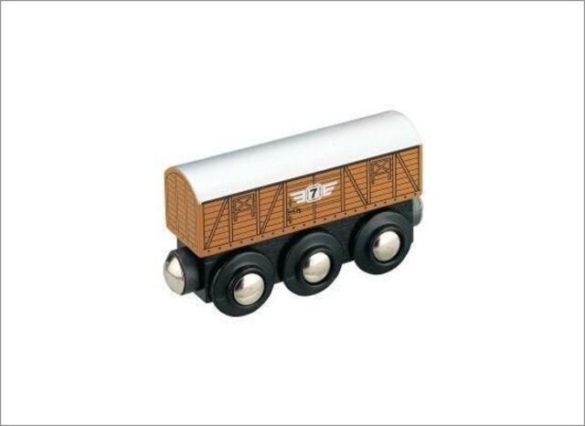 Maxim Nákladní vagón