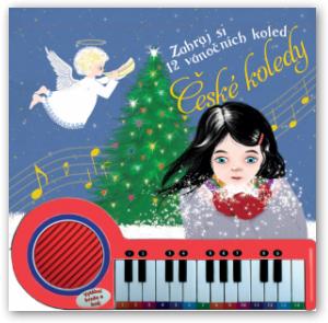 České koledy – zahraj si 12 vánočních koled