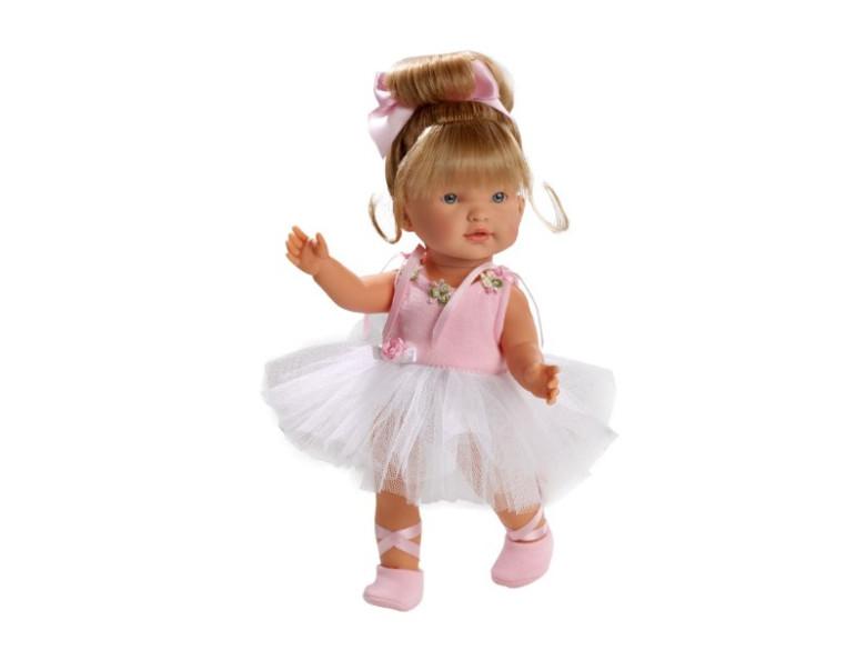 Panenka - baletka - Valeria Ballet
