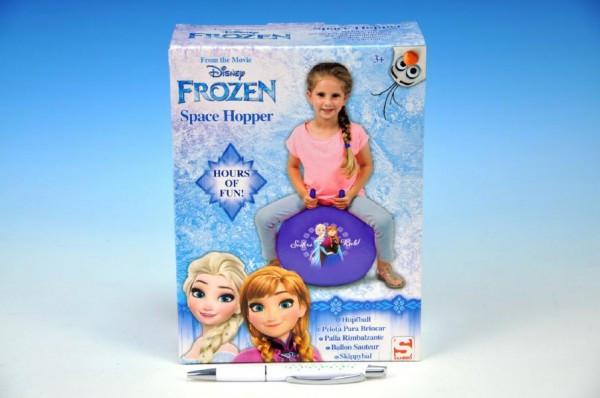 Skákací míč 45cm Frozen/Ledové království