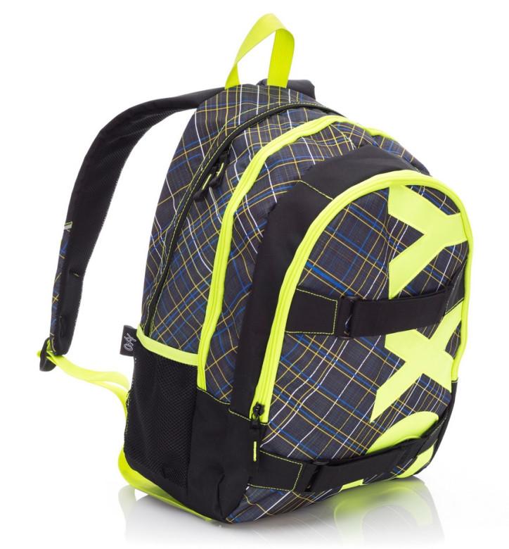 Anatomický batoh OXY Sport II Free Style