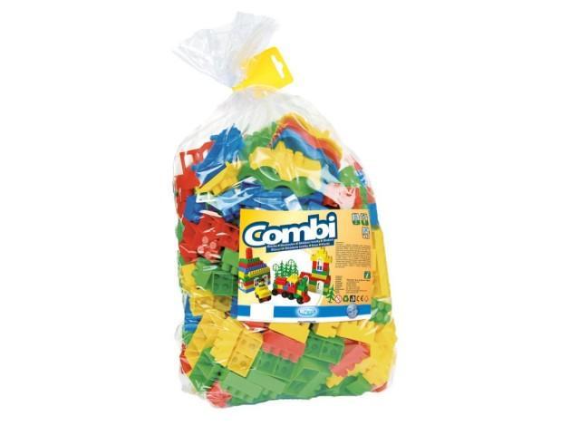 Kostky Combi 400ks