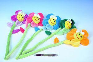 Květina plyš 45 cm