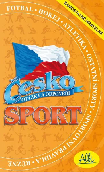 Albi - Česko - sport