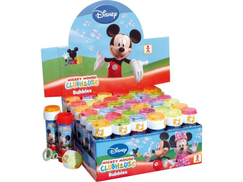 Bublifuk Mickey Mouse 60 ml