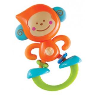 B kids Kousátko opička