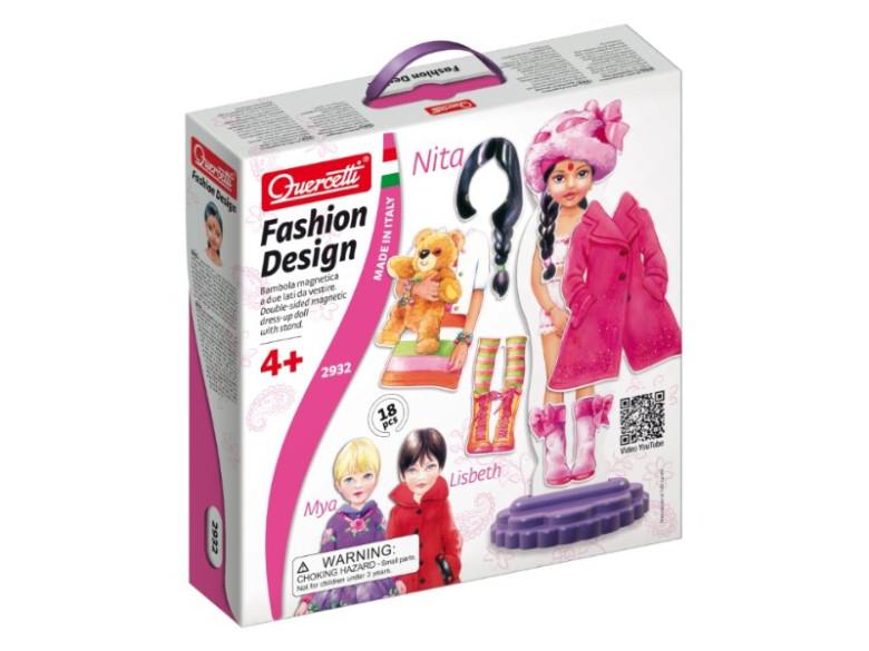 Fashion Design Nita