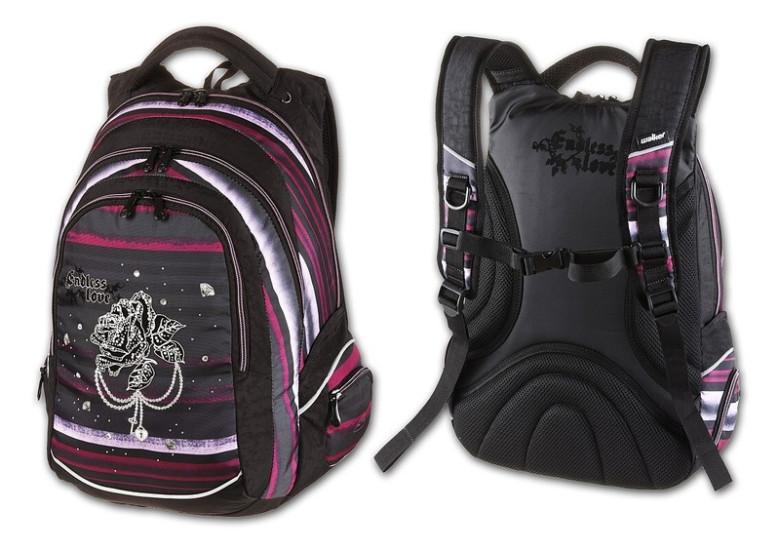 Studentský batoh Endless Love Walker