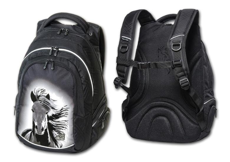 Studentský batoh Dream Horse Walker