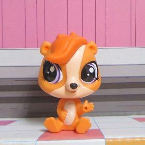 Littlest Pet Shop Jednotlivá zvířátka HAMPTON HAMILL 4063