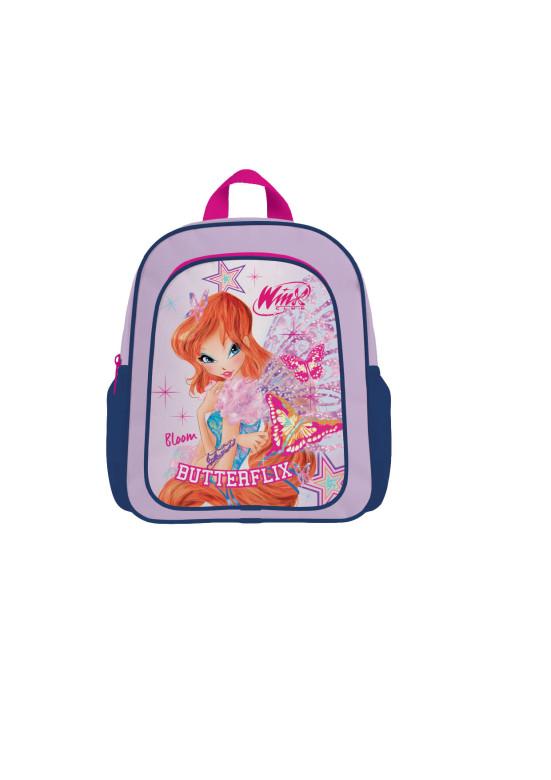 Předškolní batoh WINX NEW 2016
