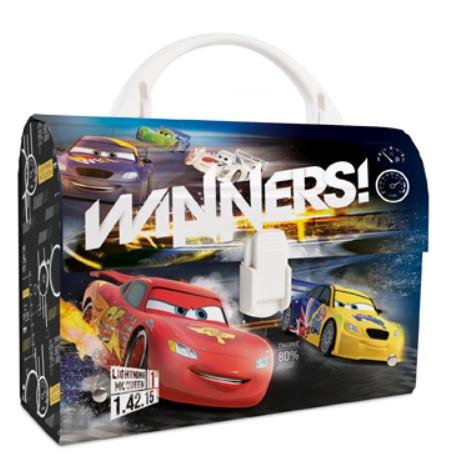 Kufřík dětský malý MINI Cars