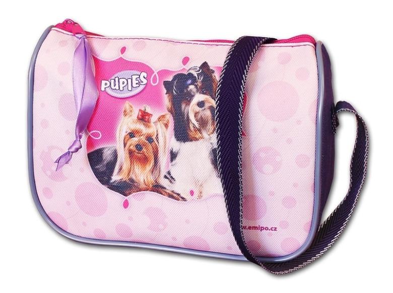 Dívčí kabelka Pupies Emipo