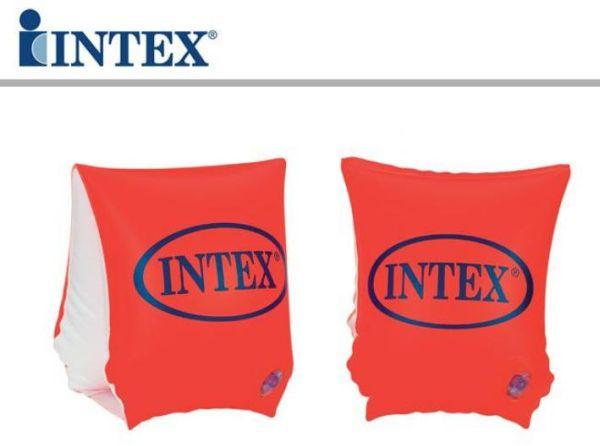 Rukávky nafukovací 23x15cm INTEX