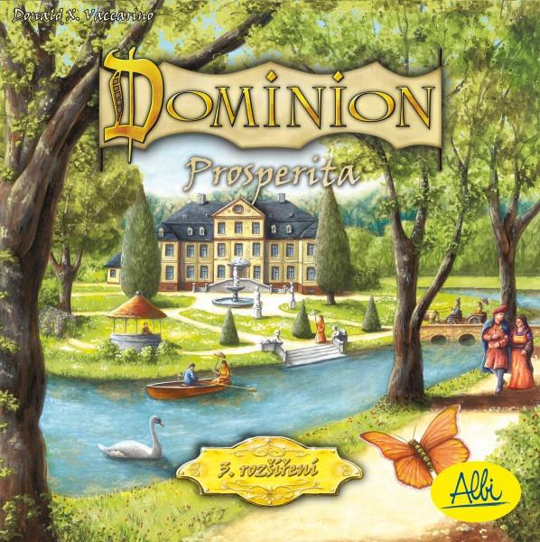 Albi - Dominion - Prosperita