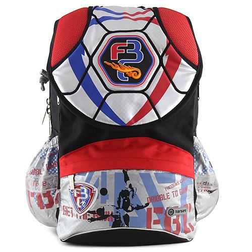 Školní batoh Fotbal - Plastová nášivka FB 1973f05dc3