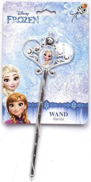 Stříbrná hůlka Frozen  77b1752157