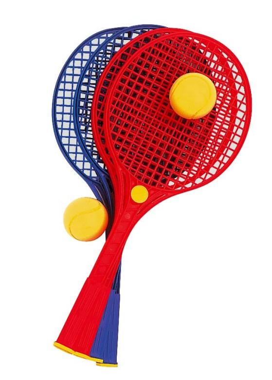 Soft tenis 54 cm nezobra