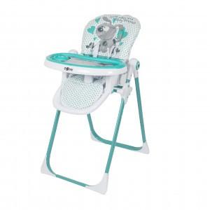 Dětská židlička Primo - BLUEDOG