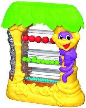 PlaySkool počítací opička