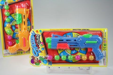 Pistol na kuličky