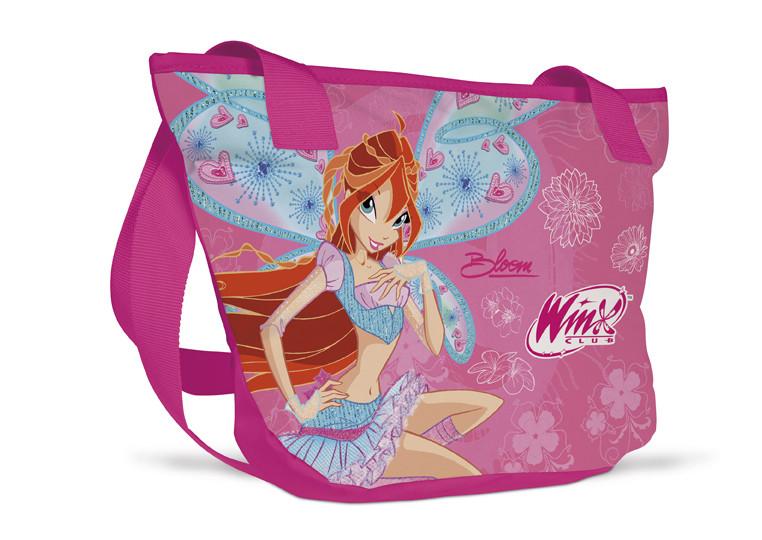 Taška přes rameno Style WINX 2015