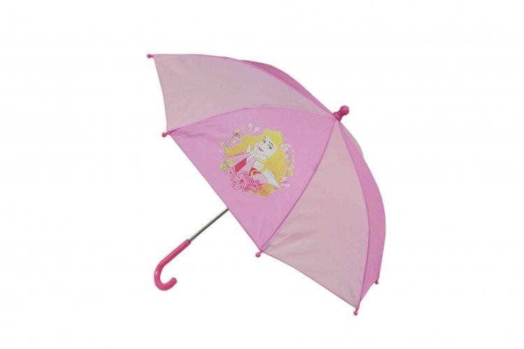 Deštník dětský manuální Disney - Princezny