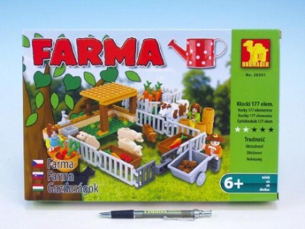 Dromader 28501 Farma nezobra