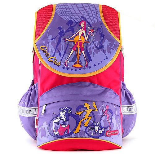 501af0f66e7 Školní batoh Target - Girl s Club