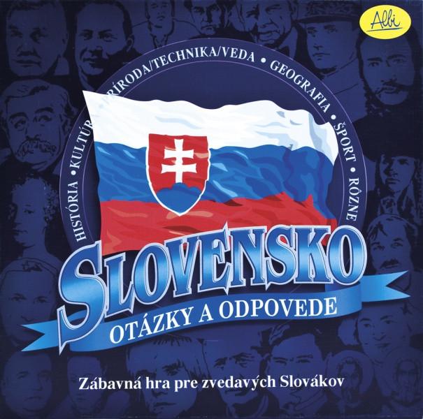 Albi - Slovensko