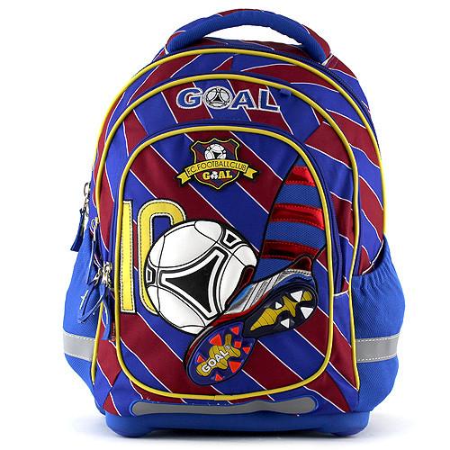 Školní batoh Goal - Barcelona