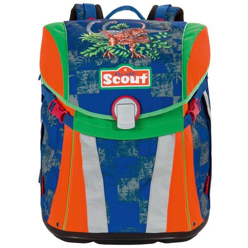 Školní batoh Scout - Dinosaurus II.