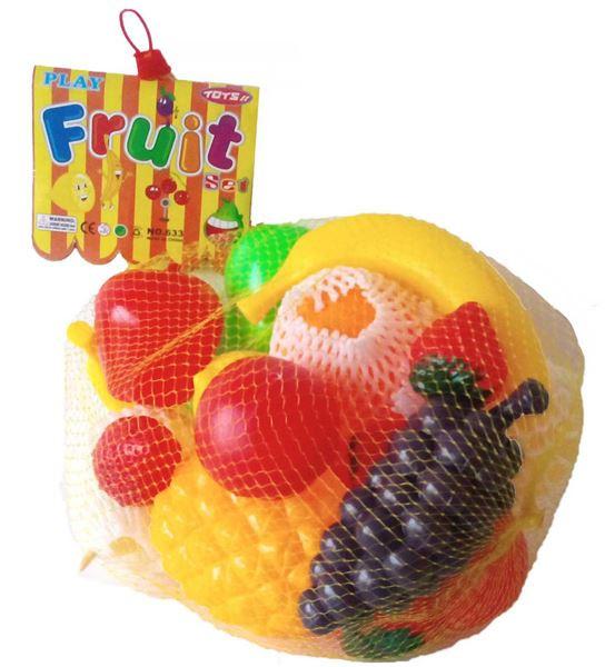 Mac Toys Ovoce v síťce