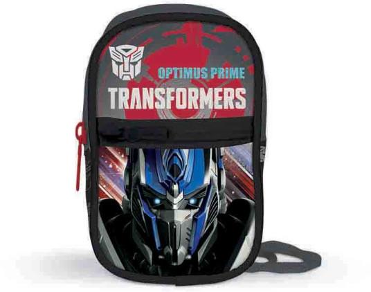 Kapsička na krk Transformers nezobra