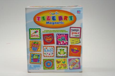 Výroba magnetů