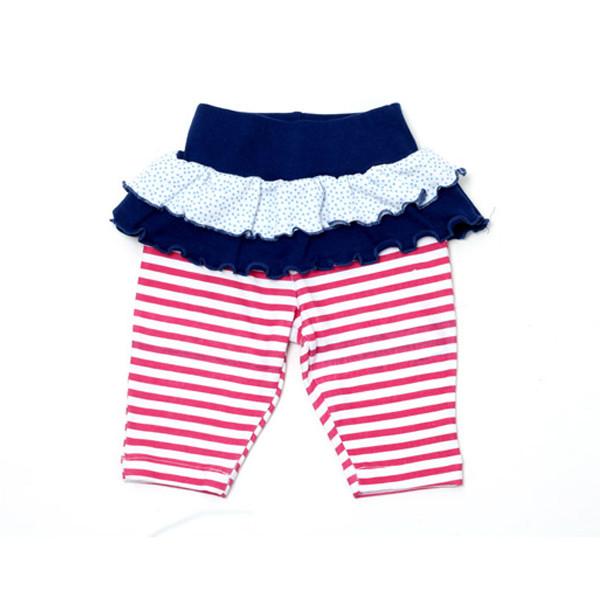 Kalhoty se sukýnkou Marina 100% bavlna vel. 110