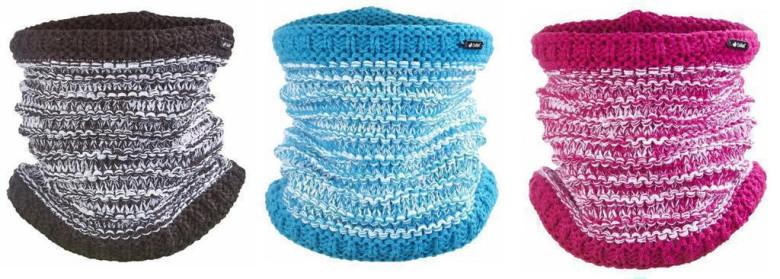 3485700ef88 Nákrčník pletený Outlast® vel. 5 (49 - 53 cm)