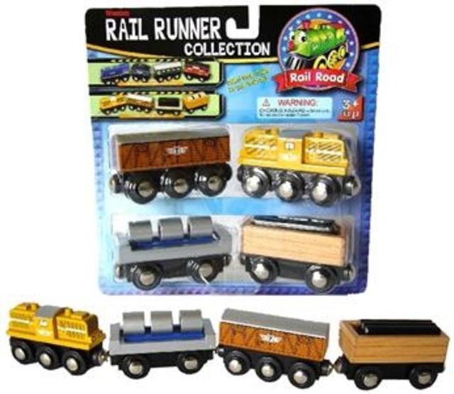 Maxim vlak nákladní doprava