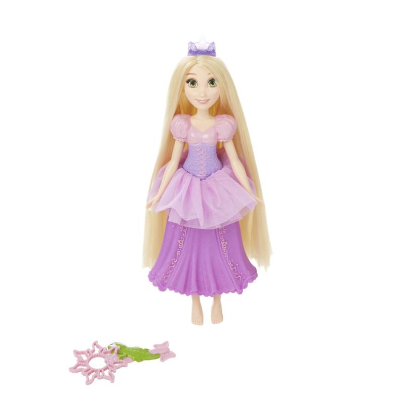 Disney Princess panenka s bublifukem - Locika