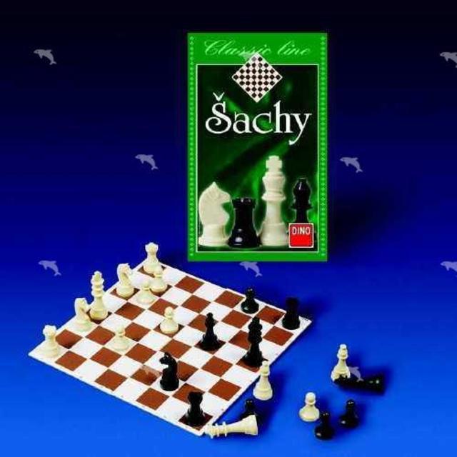Šachy Travel Line