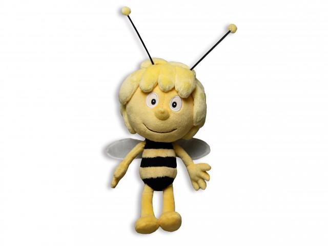 Plyšová Včelka Mája 20 cm