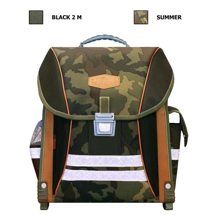 Školní batoh Top Army Emipo 067c3e1748