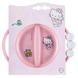 Dětský talíř HELLO KITTY