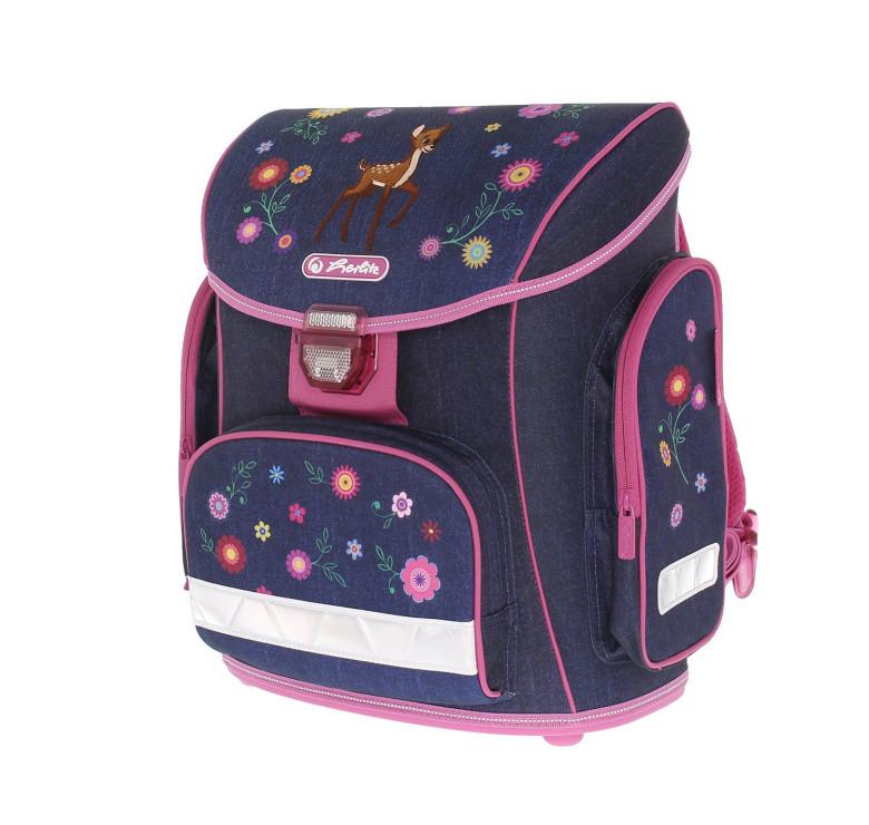Školní batoh Herlitz Midi Kolouch