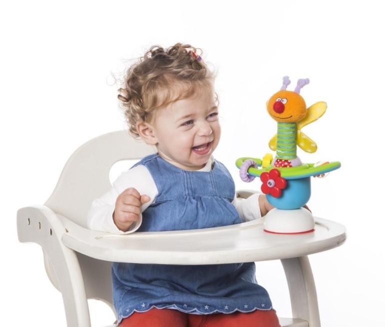 Taf Toys Hračka s přísavkou Veselý brouček nezobra