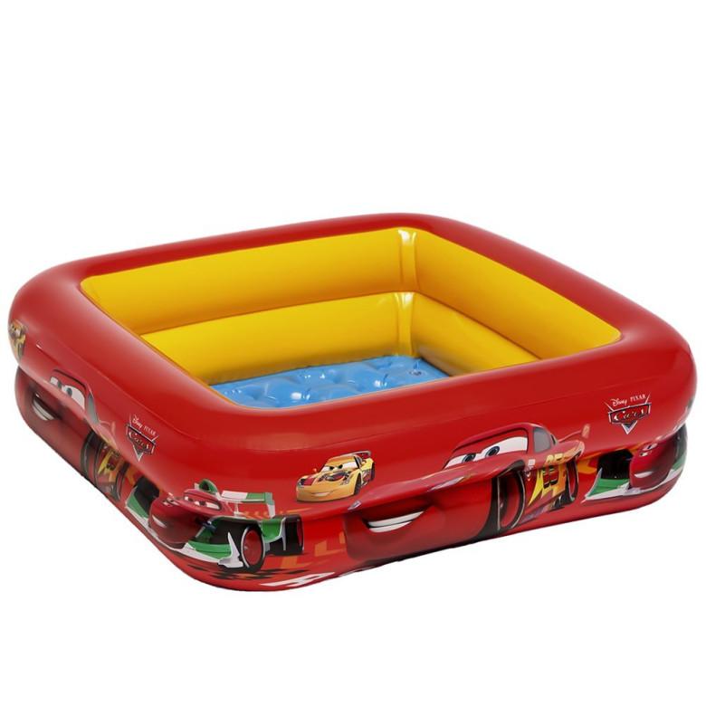 Nafukovací bazén Cars 85x85cm 57101 INTEX